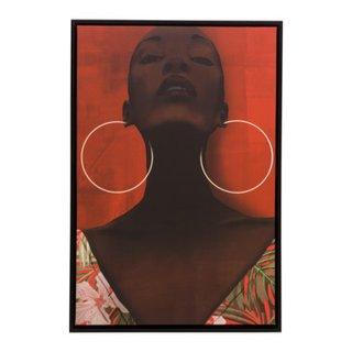 Wandbild AFRICA