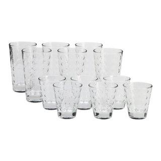 set bicchieri OPTIC