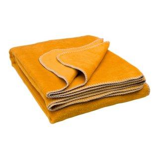 Plaid BIOVIO-Fleece