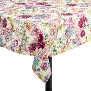 Tischdecke Hortensia