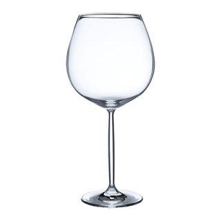 bicchiere da vino rosso Diva