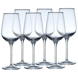 set de verres à vin rouge BASIC 2.1