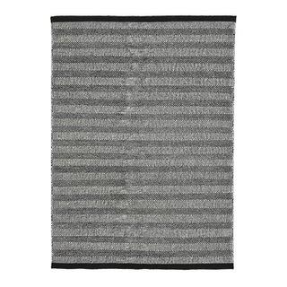 Tuft-/Webteppich Stripe