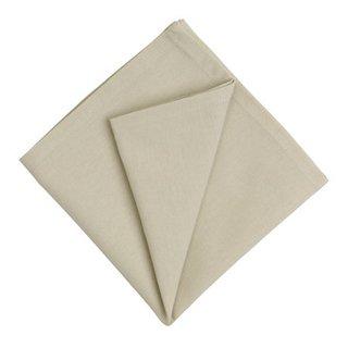 serviette de table Basic