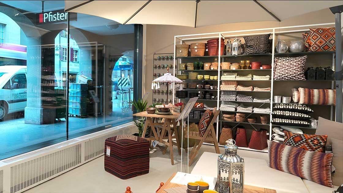 Filiale Bern Ihr Möbelhaus In Bern Pfister