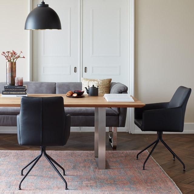 Acquisto mobili per sala da pranzo online · Pfister