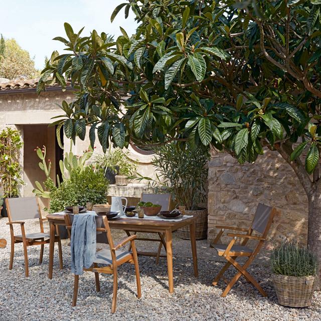Gartenmöbel Und Terrassenmöbel Online Kaufen Pfister
