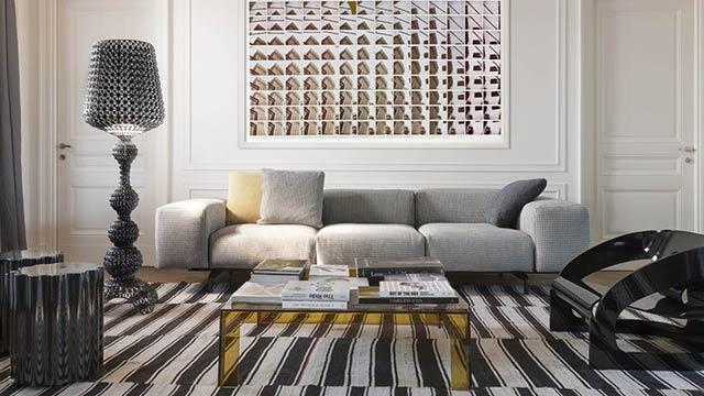 Designermöbel & zeitlose Accessoires von Kartell online kaufen · Pfister