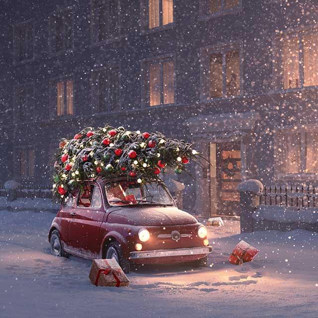 Nostalgische Weihnachtsbilder Kostenlos.Weihnachten 2018 Pfister
