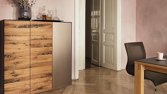 Hochwertige Holzmobel Von TEAM 7 Online Kaufen Pfister