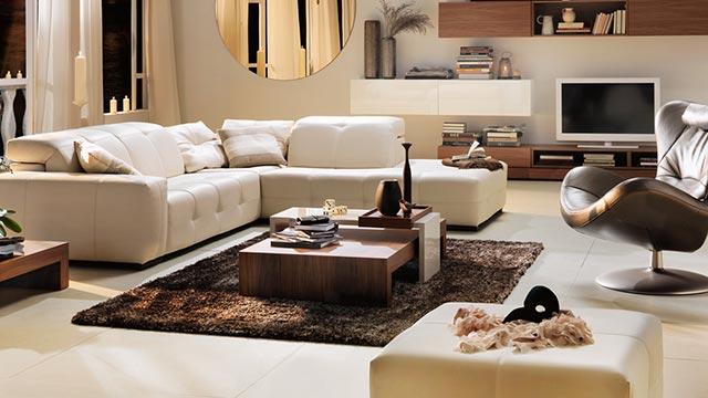 Tavolino Salotto Natuzzi.Acquisto Online Di Mobili Di Design Italiani Natuzzi Pfister