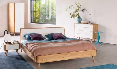 Schlafzimmer möbel pfister  Schlafzimmermöbel – Welches Bett passt zu mir? · Pfister