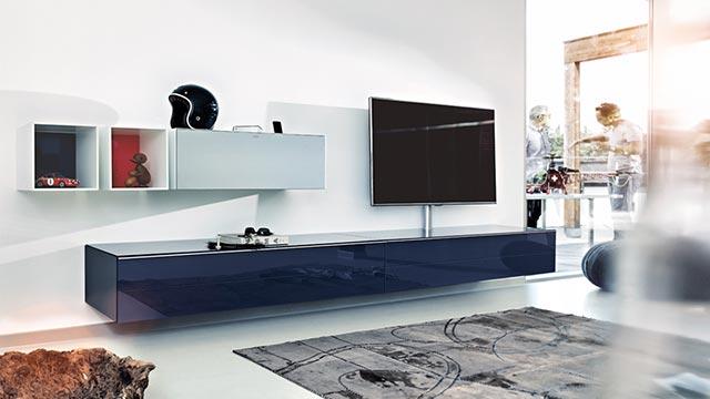 Spectral Porta Tv.Hightech Mobel Von Spectral Online Kaufen Pfister