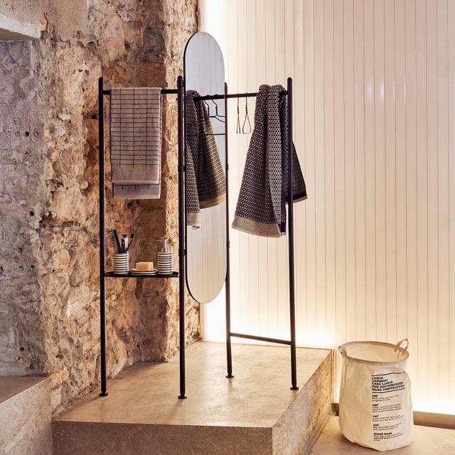 Design fürs Badezimmer · Pfister