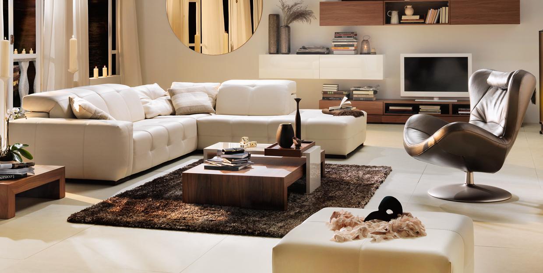 Acquisto online divani, poltrone ecc. Natuzzi · Pfister