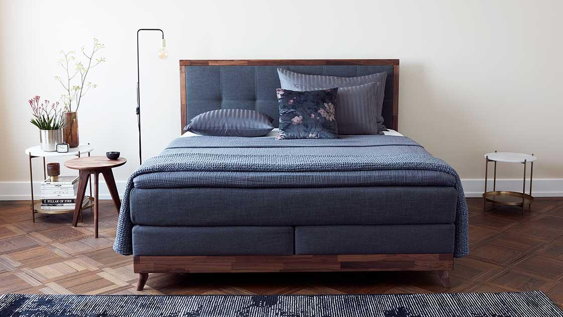 hier finden sie das passende bett pfister. Black Bedroom Furniture Sets. Home Design Ideas