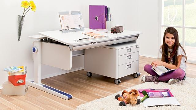 Kinderzimmermöbel Von Moll Online Kaufen Pfister