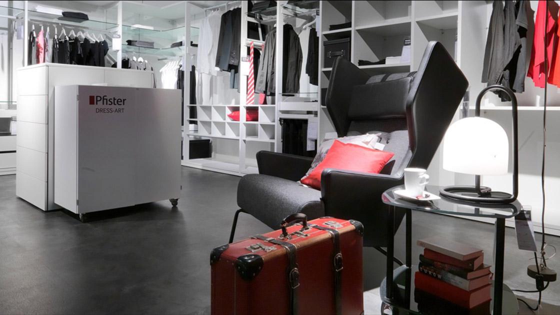 Filiale Pratteln Ihr Möbelhaus In Basel Pfister