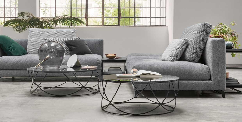 Rolf Benz-Sofas, -Sessel und mehr online kaufen · Pfister