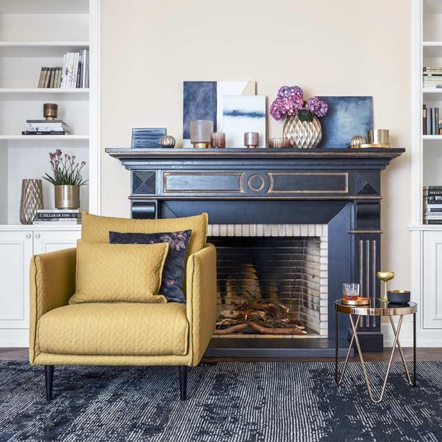 Per un soggiorno in stile classico · Pfister