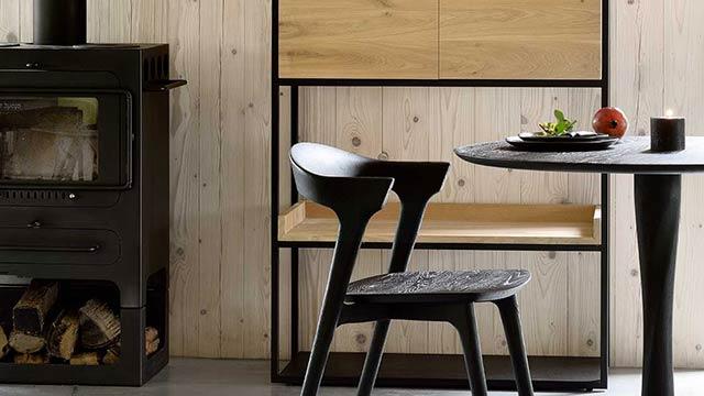 53ef5f7ede7ade Hochwertige Massivholzmöbel von Ethnicraft online kaufen · Pfister