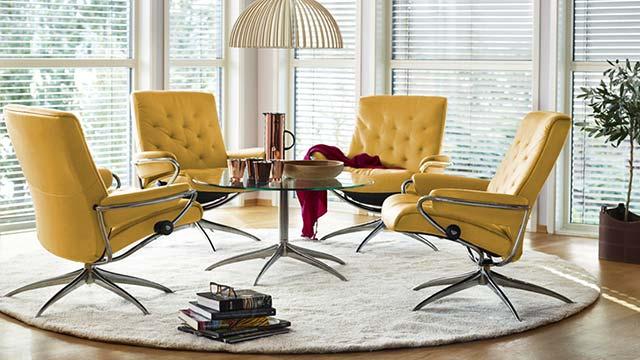 Relax Sessel Sofas Beistellmöbel Von Stressless Online Kaufen