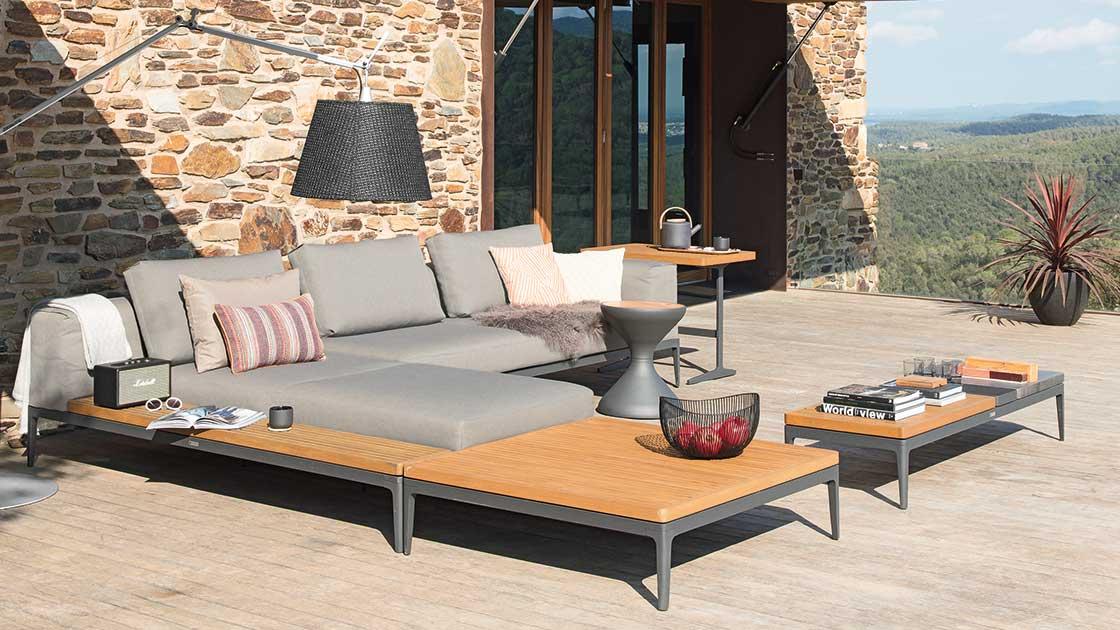 Acheter des meubles de jardin et de terrasse en ligne · Pfister