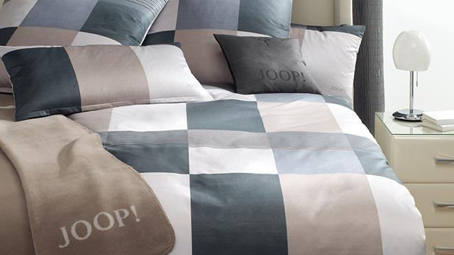 official store new appearance fashion style Textilien und Accessoires von Joop online kaufen · Pfister