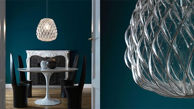 Leuchtobjekte von Fontana Arte online kaufen · Pfister