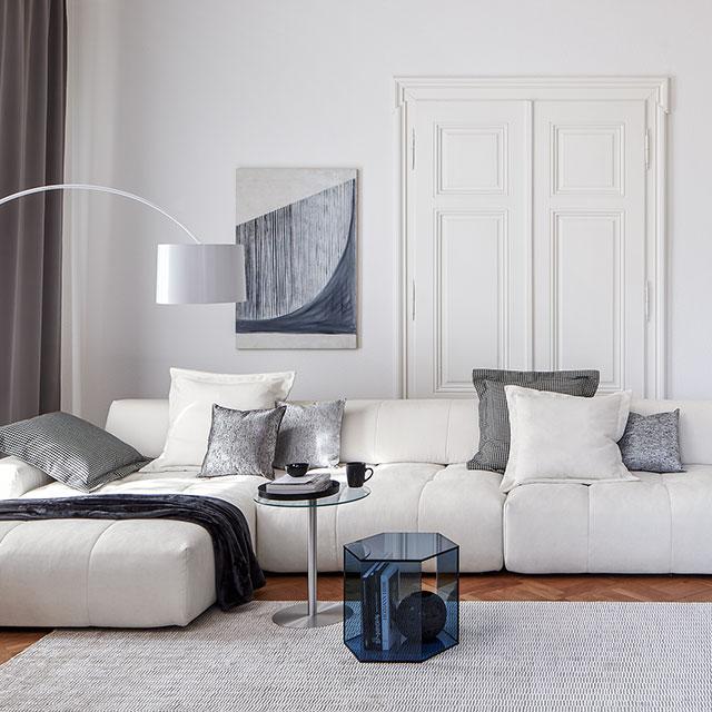 Wohndesign Polstermöbel: Joop Möbel Katalog 2019