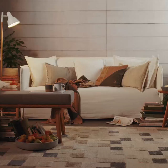 Acquisto mobili da soggiorno online · Pfister