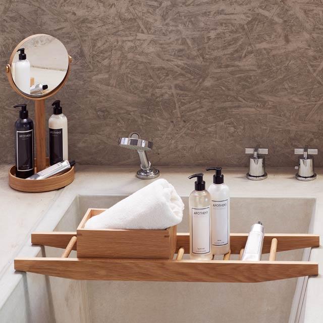 Produits bien-être pour le bain, de chez · Pfister